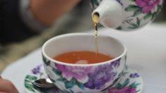 El té y sus efectos