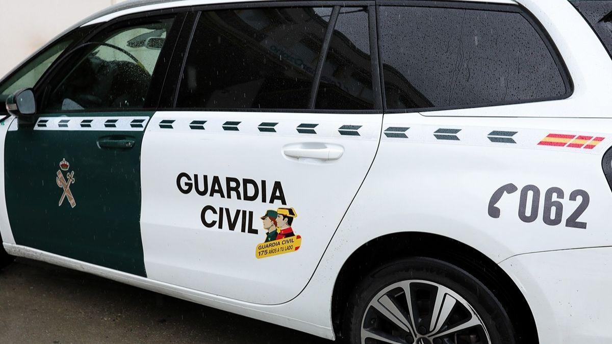 Cuatro marroquíes secuestran y agreden a dos personas en Fuengirola y piden 150.000 euros de rescate.
