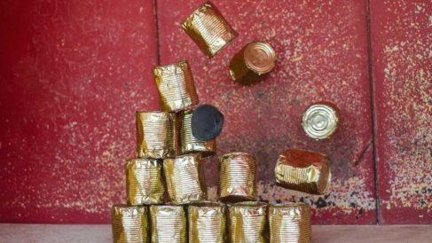 Latas, aluminio y reciclaje
