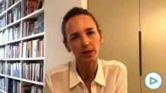 Cayetana Álvarez de Toledo vota en contra de la moción de Vox tras pedir «no al no» en este vídeo reciente.