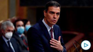Pedro Sánchez CGPJ