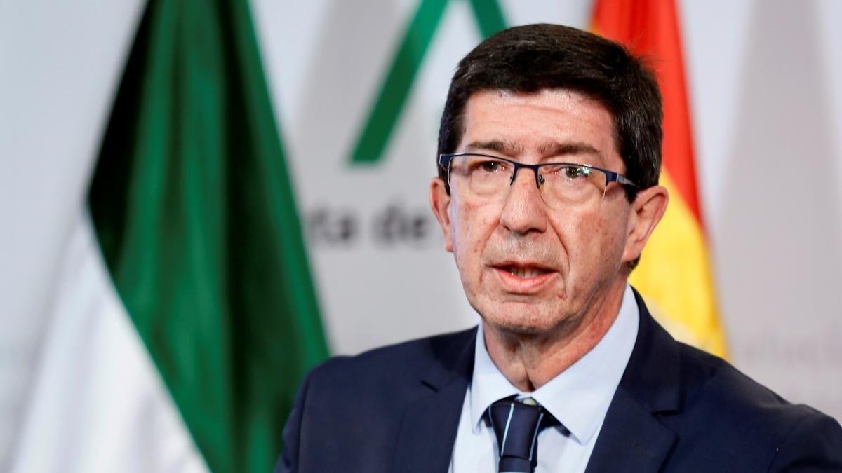 La Junta de Andalucía dará 3.000 euros en ayudas directas a empresas de turismo, comercio y hostelería