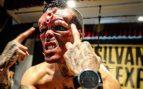Así es el joven que se ha gastado 30.000 euros para parecerse a Red Skull