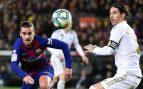 Barcelona – Real Madrid: El partido más importante del mundo