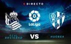 Real Sociedad Huesca