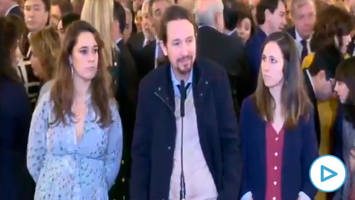 Lo que decían los dirigentes de Podemos sobre el bulo del acoso sexual de José Manuel Calvente.