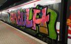 La agresión de grafiteros a un vigilante de Renfe pone en el foco los recortes de ADIF en seguridad privada
