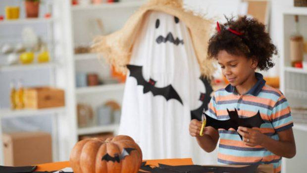 Halloween 2020: Cómo hacer que los niños se diviertan en casa