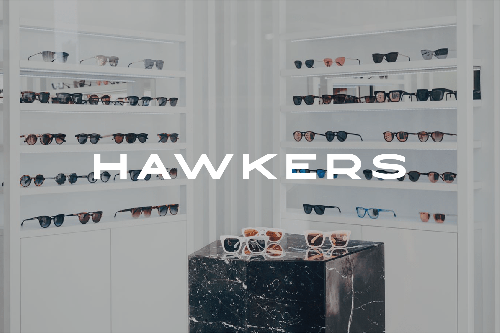 Hawkers @Hawkers