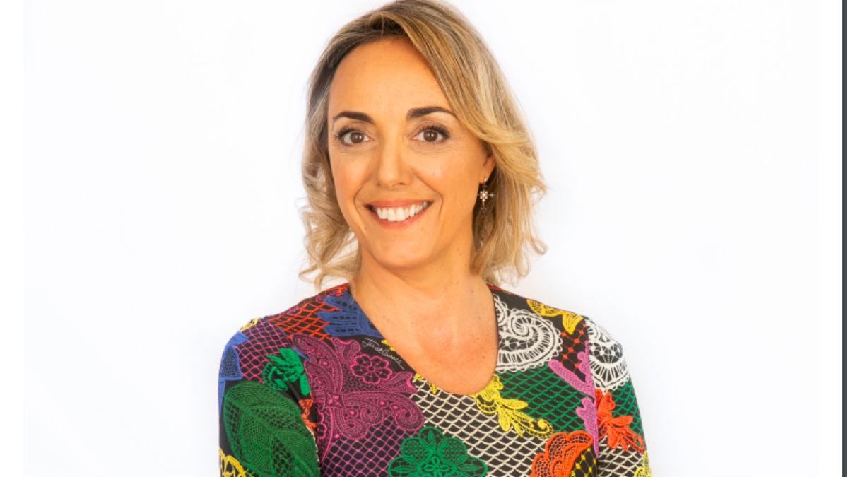 María Cordón