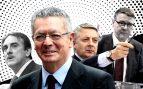 Gallardón, Blanco, Sevilla y Gómez: la batalla en Duro Felguera enfrenta a cuatro ex ministros