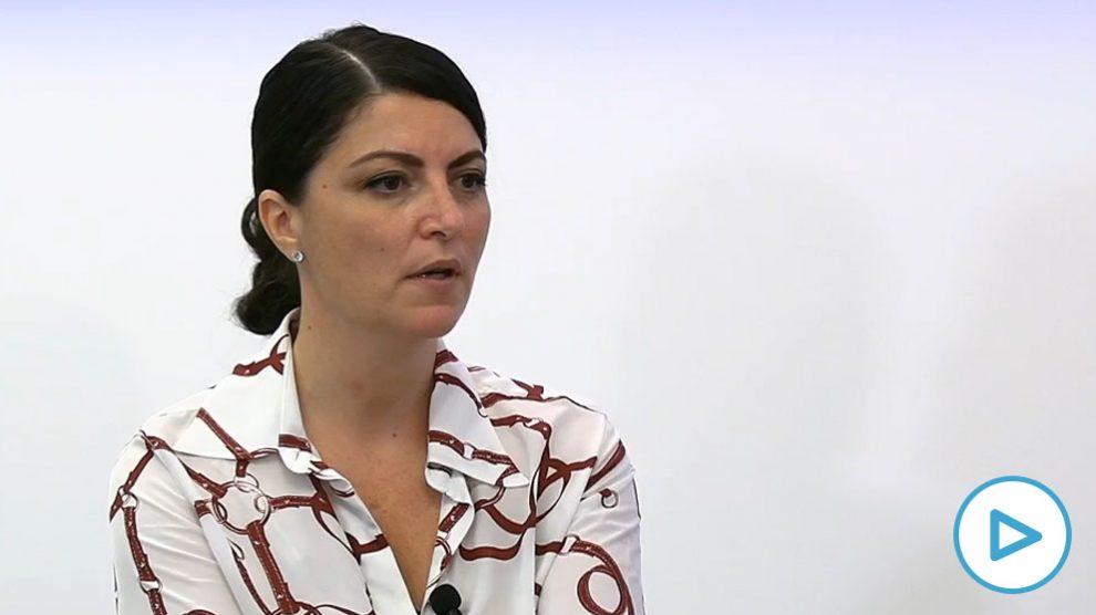 Olona (Vox): «Me consta que Casado y García-Egea amenazaron a sus diputados si alguno se abstenía»