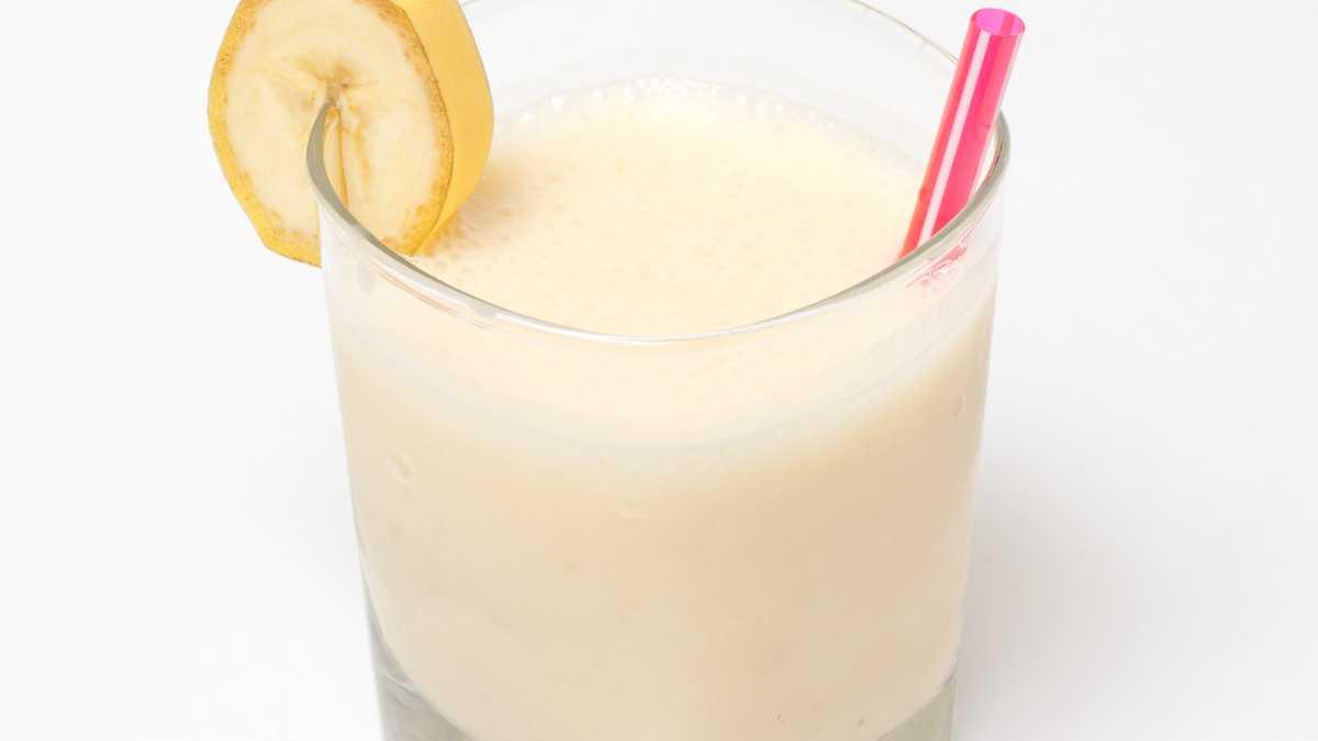 Receta caribeña de banana mama