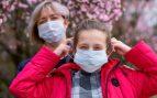 estudio niños coronavirus