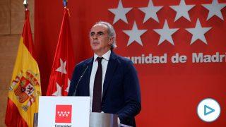 Madrid nuevas medidas