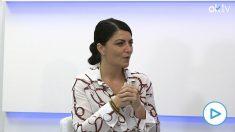 Olona (Vox): «El 'no' de Casado responde a un pacto secreto con Sánchez para salvar al PP del caso Kitchen»