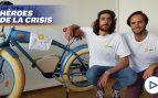 Wifly Mobility, la alternativa al BiciMad en Madrid: «Nos estamos quedando sin bicis»