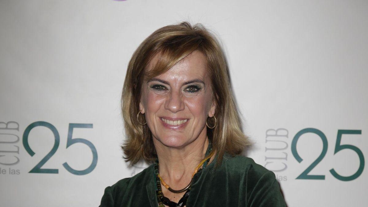 Gemma Nierga.