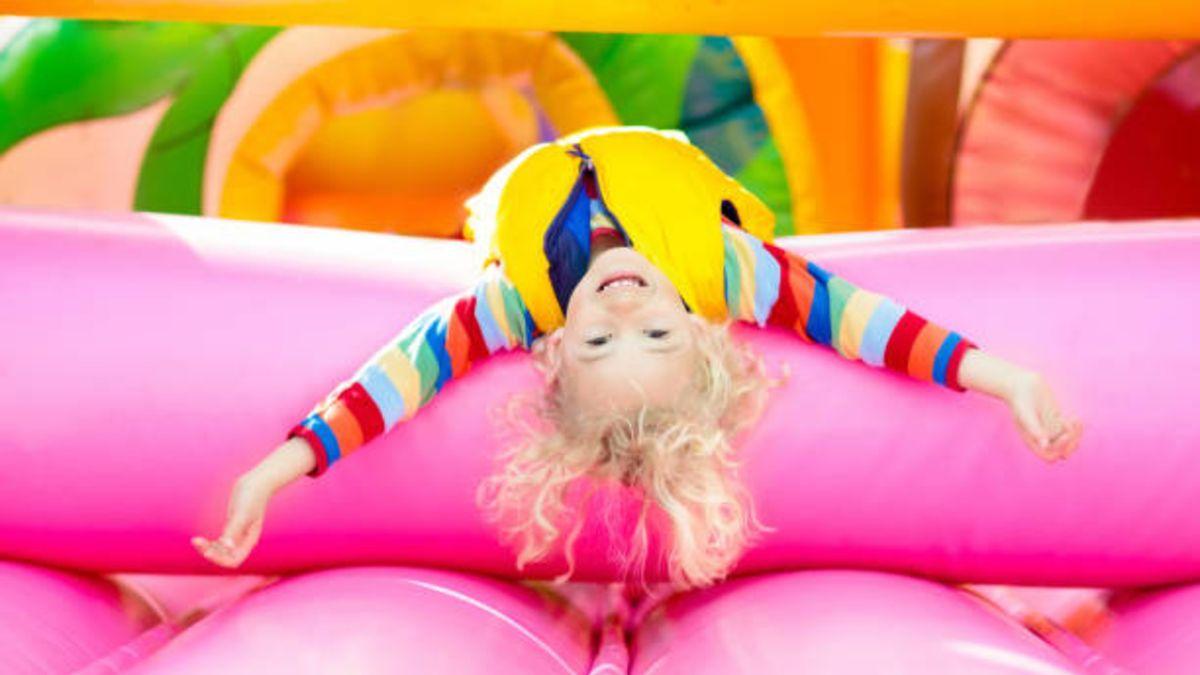 Disfruta del puente de noviembre con planes para niños de todas las edades
