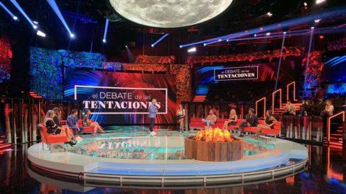 Último debate de 'La isla de las tentaciones'