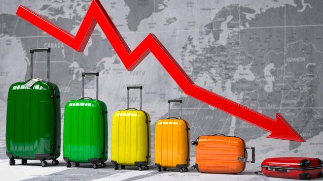 El descalabro de las agencias de viaje: más del 40% se declarará en quiebra antes de enero