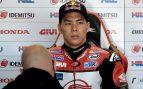 Parrilla Teruel MotoGP