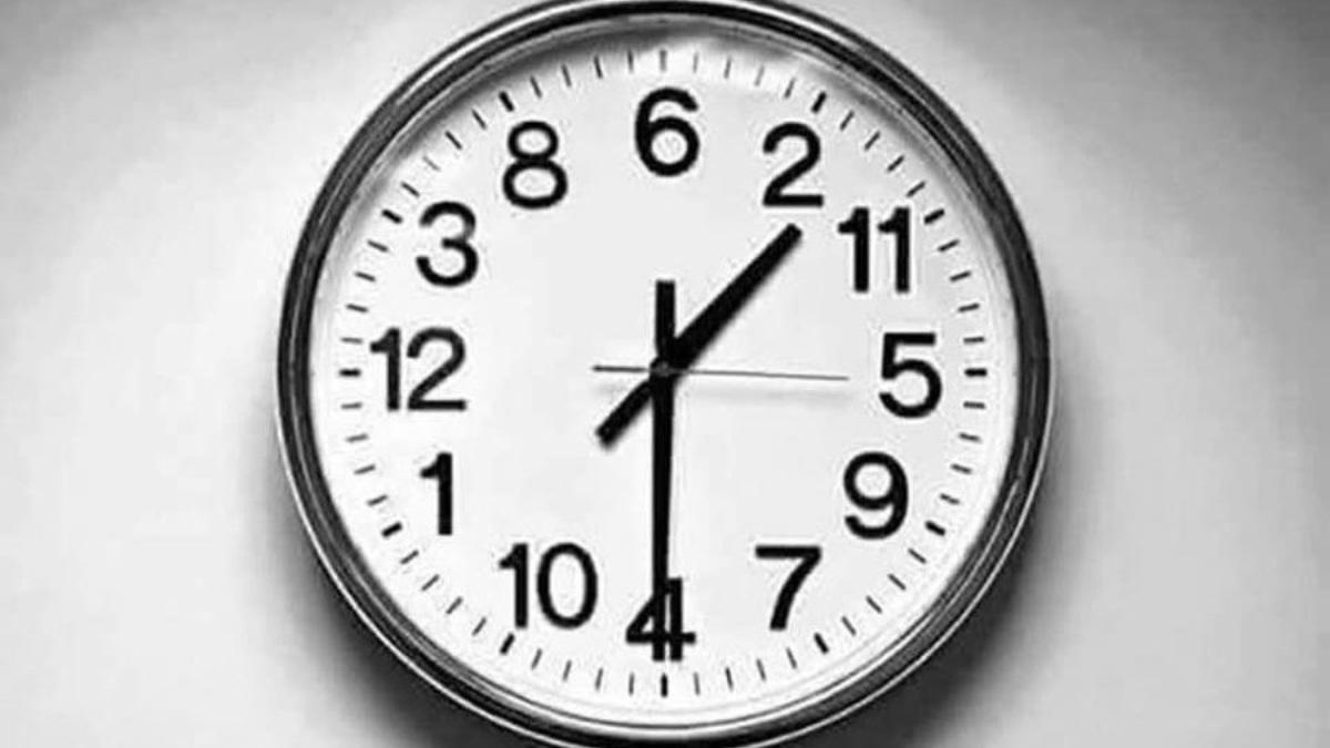 Twitter: Estos son los mejores memes sobre el cambio de hora