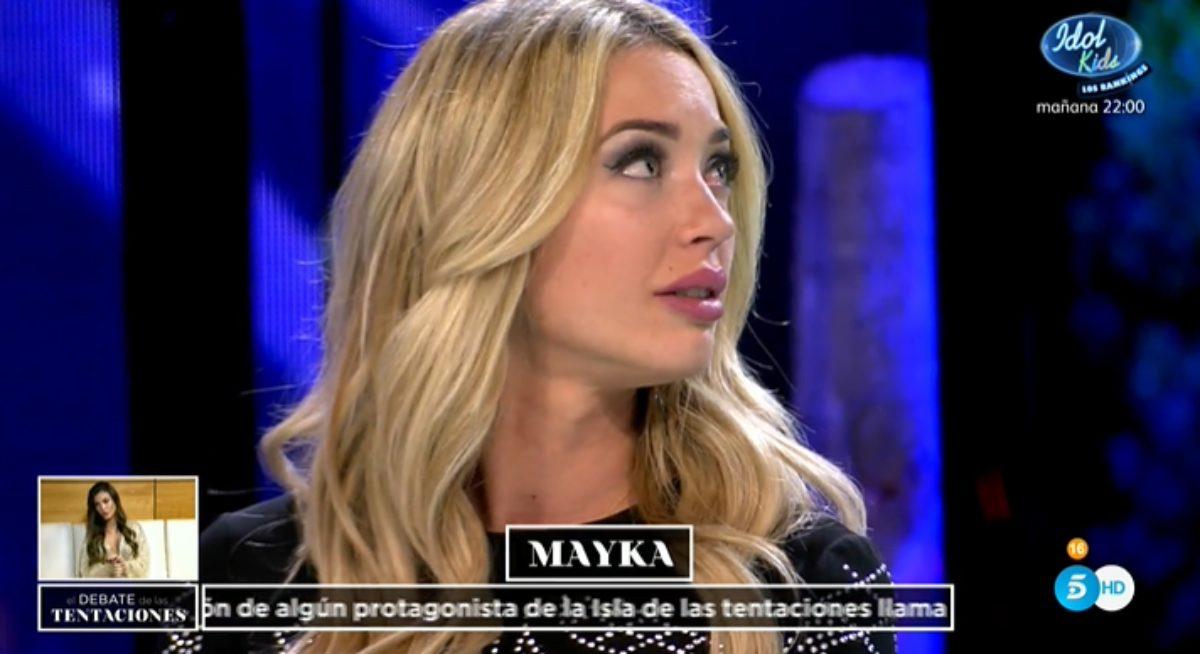 Mayka