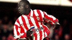 Ali Día, el peor jugador de la historia del fútbol
