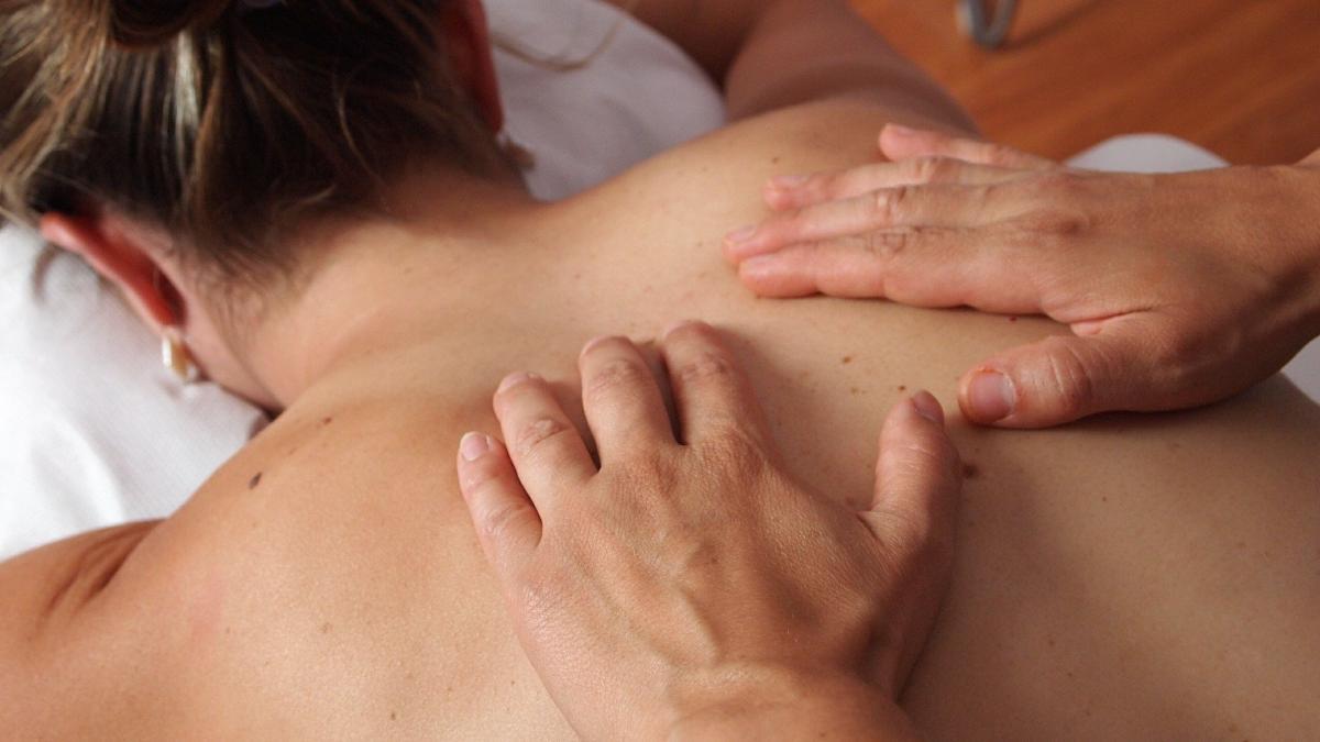 La fisioterapia, ventajas