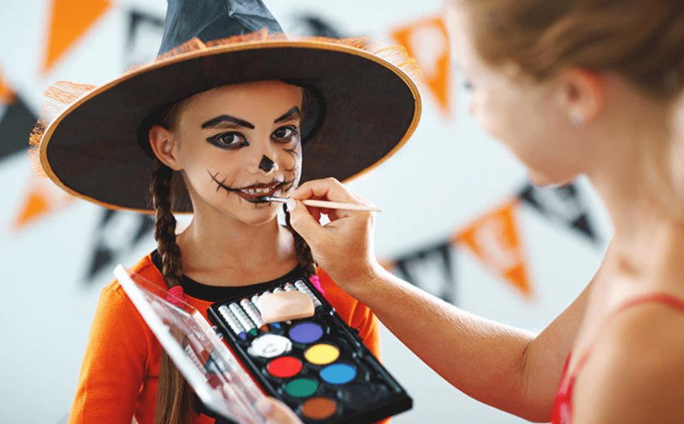 Vivir un Halloween original ¡sin salir de casa!