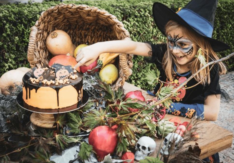 Ideas para Halloween @ECI