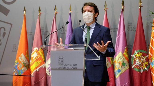 Fernández Mañueco