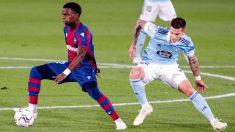 Levante y Celta empataron en la jornada 7 de Liga. (EFE)
