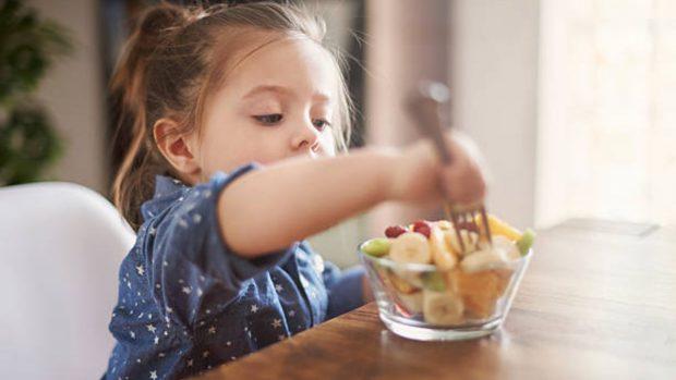 """Merienda de los niños: ¿Por qué es tan importante"""""""