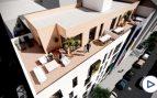 Inner XXI presenta un nuevo concepto de viviendas para jóvenes en el corazón de Madrid