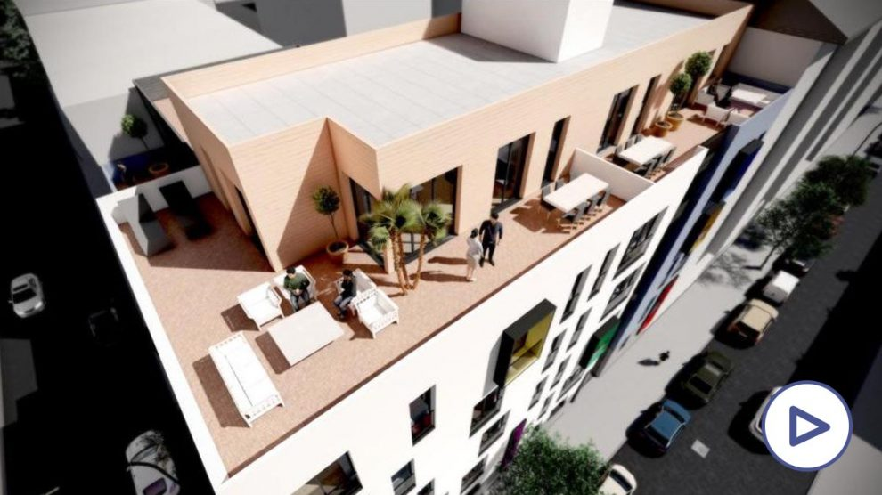 nueva viviendas inner xxi bernardo lopez arranz pisos alquiler jovenes