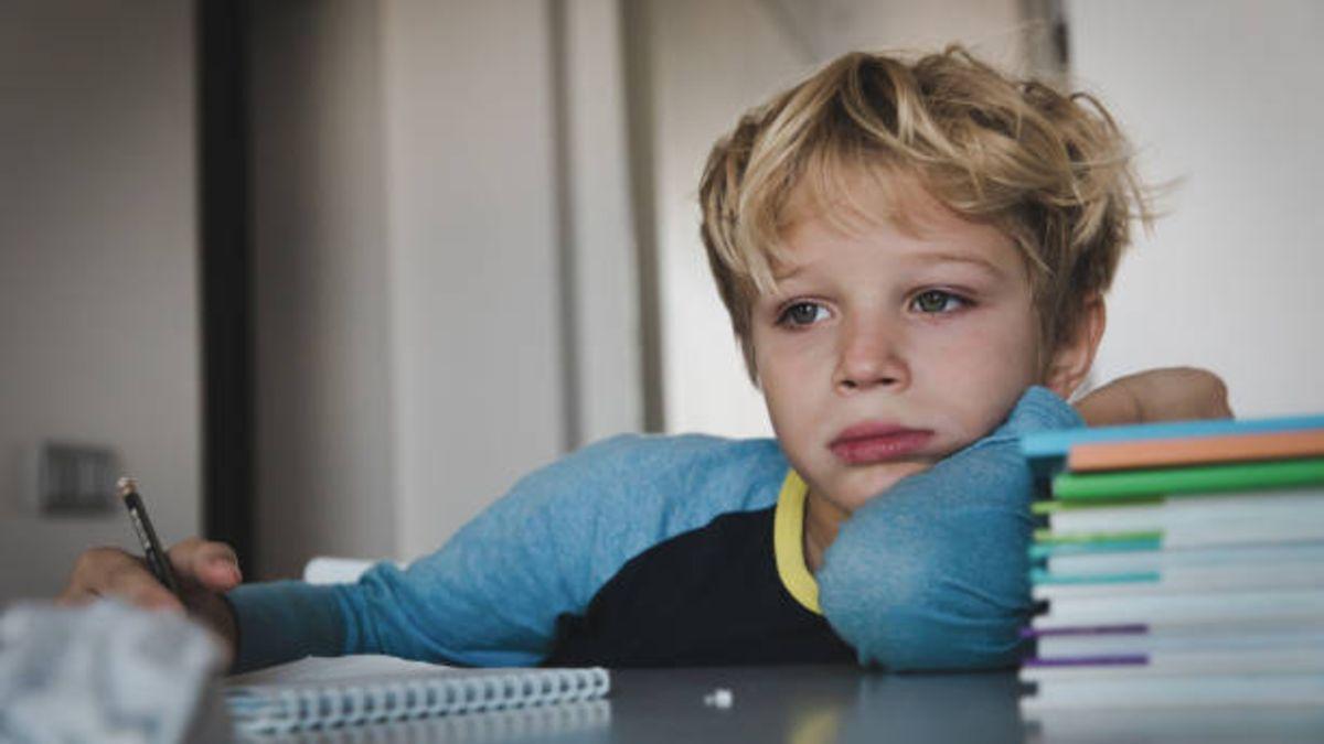 Las reglas de oro para que los niños puedan concentrarse y estudiar