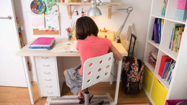 Pautas y claves para ayudar a los niños a concentrarse para estudiar