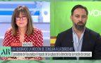 Abascal: «El PP ya no es la oposición, sólo quiere repartirse los jueces con el PSOE para poder protegerse»