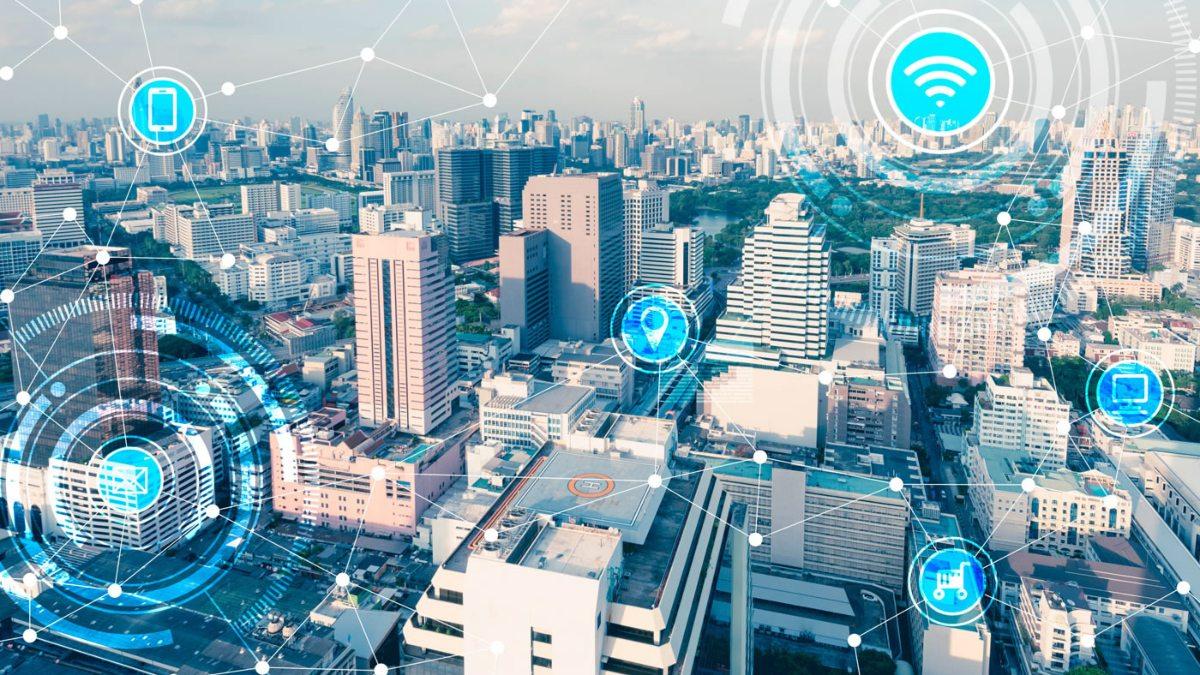 El futuro de las smart cities