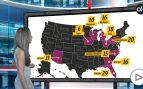 Swing States: ¿Qué son estados péndulo o bisagra en las elecciones de EEUU?