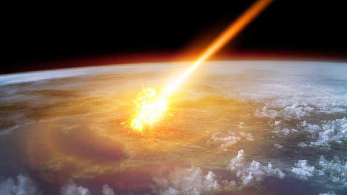 El 6 de mayo de 2022 es la fecha al posible impacto de un asteroide con la Tierra
