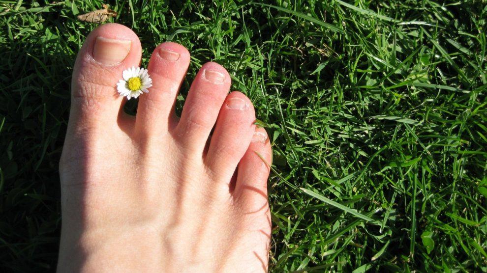 Pasos para quitar los hongos de las uñas con bicarbonato
