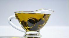 Propiedades del aceite de acebuchina