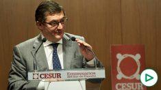 Fernando Seco, vicepresidente ejecutivo de CESUR.