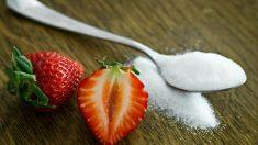 Porcentaje de azúcar a consumir