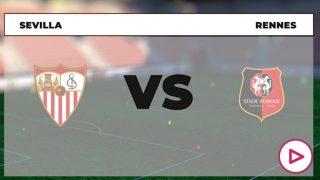 Sevilla Rennes