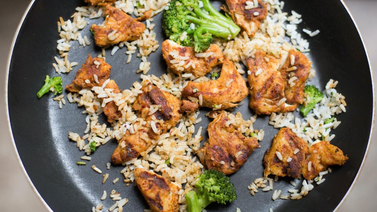Tips para reciclar comida