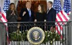 amy coney barrett donald trump supremo celebra